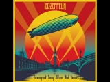Led Zeppelin - Immigrant Song (Silver Nail Remix)