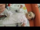 Как пеленать малыша. Нужно ли пеленать младенца _ ♥ Lovely Kids