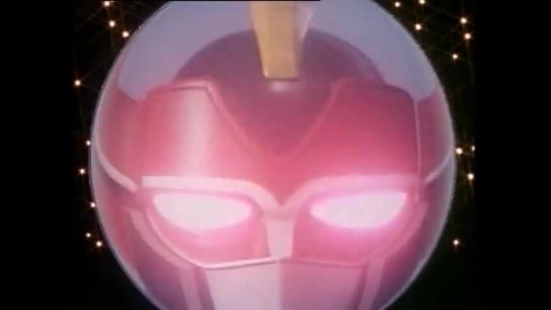 Mighty Morphin Power Rangers - 1x01 - Day of the Dumpster (rus sub)