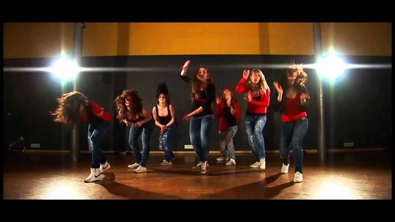 Loba - Shakira Choreography by Bettina Kraft Dance Energy Studio, Lörrach bei Basel