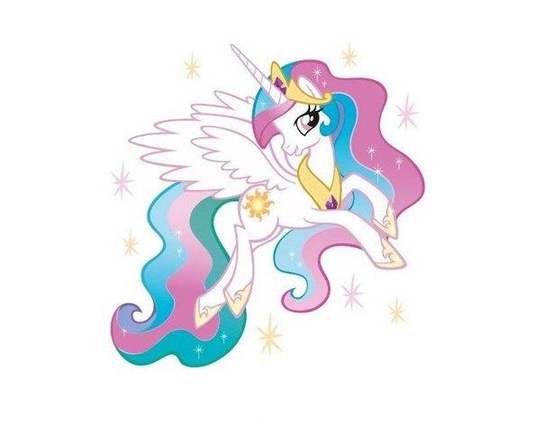 Эквестрии и Пони одевалка (Equestria Girl DressUp)