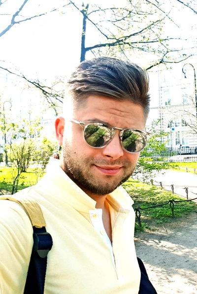 Алексей Минаев