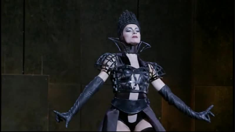 Blanche Neige - ballet