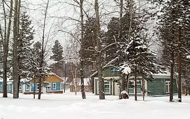 Лагерь отдыха и оздоровления «Лосенок»