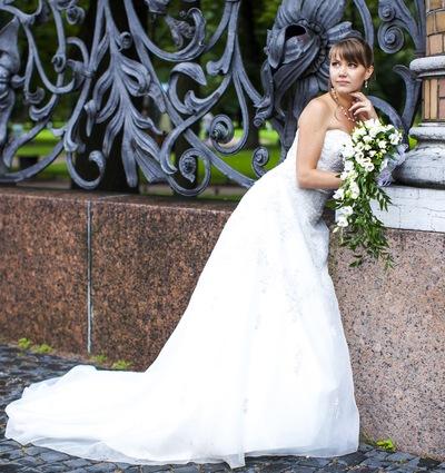 Екатерина Рудиченко