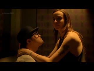 Ines de tavira, gloria toba, tato alexander nude - el alien y yo (2016) hd 720p watch online