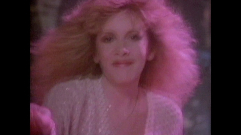 Fleetwood Mac - Gypsy (Official Music Video)