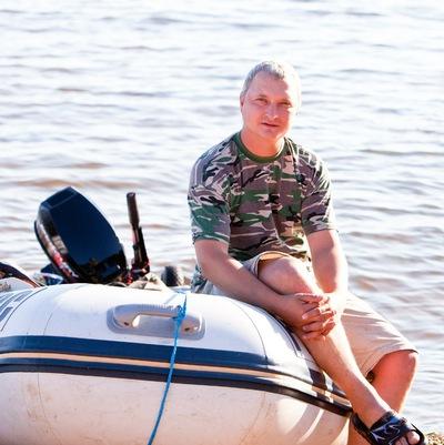 Борис Редков