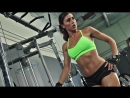 Ana Cheri workout Remix Shredz Fitness Model HD 1080p
