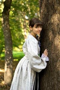 Виктория Сетракова