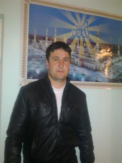 Фархад Рахимов, 31 января 1988, Минск, id227983620
