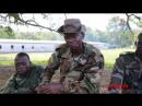 Африканский разлом. Линия защиты