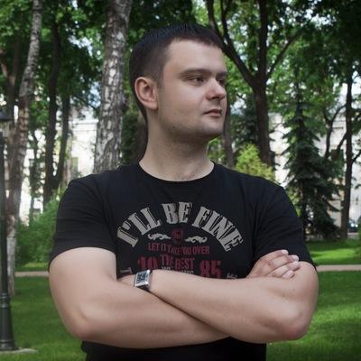 Алексей Симонов, 28 сентября 1986, Калуга, id31781116