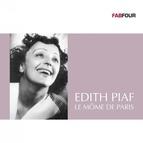 Édith Piaf альбом Edith Piaf