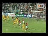 11 июля 2009, Чемпионат России по футболу 2009, 13-й тур (Ростов 0-1 Спартак)