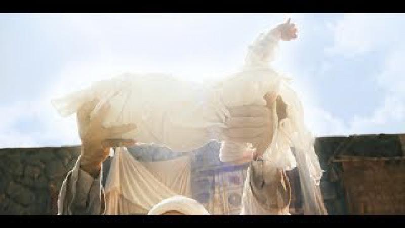 HZ. Muhammed Allah'ın Elçisi - Fragman 1