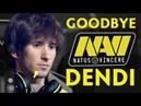 Goodbye 2011-2018 — tribute Movie