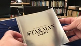 Starman Tarot Limited Edition Unboxing