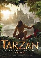 Tarzan (2013) - Latino