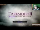 Darksiders II. PC, Ultra Settings, 1080p, 60fps . Стрим #3. + Конкурс