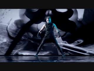 World of Dance 2018   Michael Dameski: All Performances