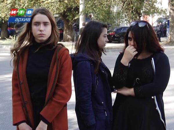 Семьям, пострадавших в керченском колледже, направлены денежные выплаты