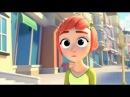ВЗАИМОДОПОЛНЯЕМОСТЬ - короткометражный мультик для детей и взрослых