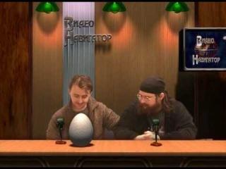 Видеонавигатор - февраль 2007 часть 1 (НИМ 117)