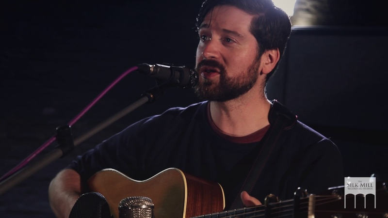 Kris Drever - Beads and Feathers - Live at The Silk Mill 2016