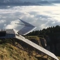 #hanggliding a few steps and you in dreamland Follow me Mad House