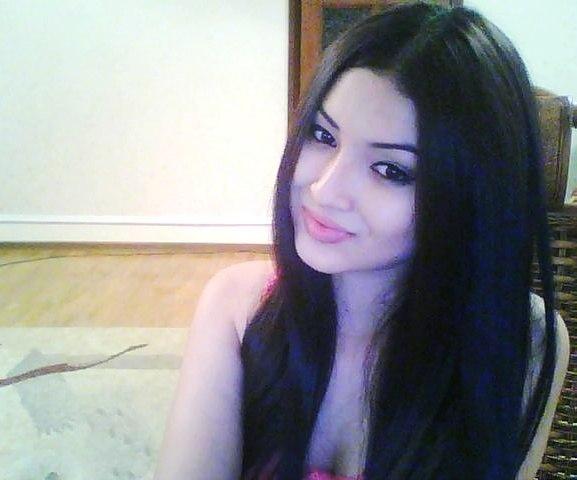 знакомство с кавказкой девушкой