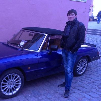 Антон Разумов, 2 апреля 1988, Санкт-Петербург, id70609814