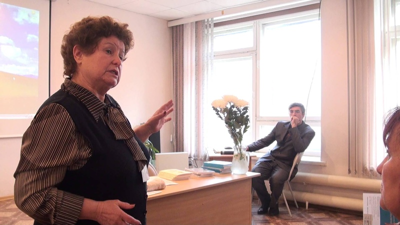 Кох Н.П. Роль определения первопричин в диагностике и оздоровит.работе с людьми (10.11.2013) - 00125