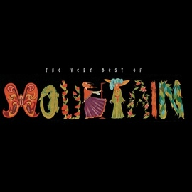 Mountain альбом The Very Best Of Mountain