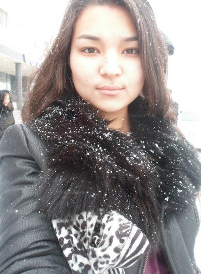 Ayakoz Abeldinova, 27 ноября , id185407810