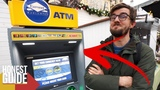 THIS ATM WILL TRICK YOU! DIRTY TRICK EXPOSED (Honest Guide)