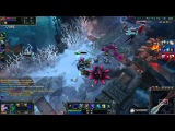 ДЦП-гейминг ЛоЛ АРАМ 2 / League of Legends ARAM 2 [60 FPS]