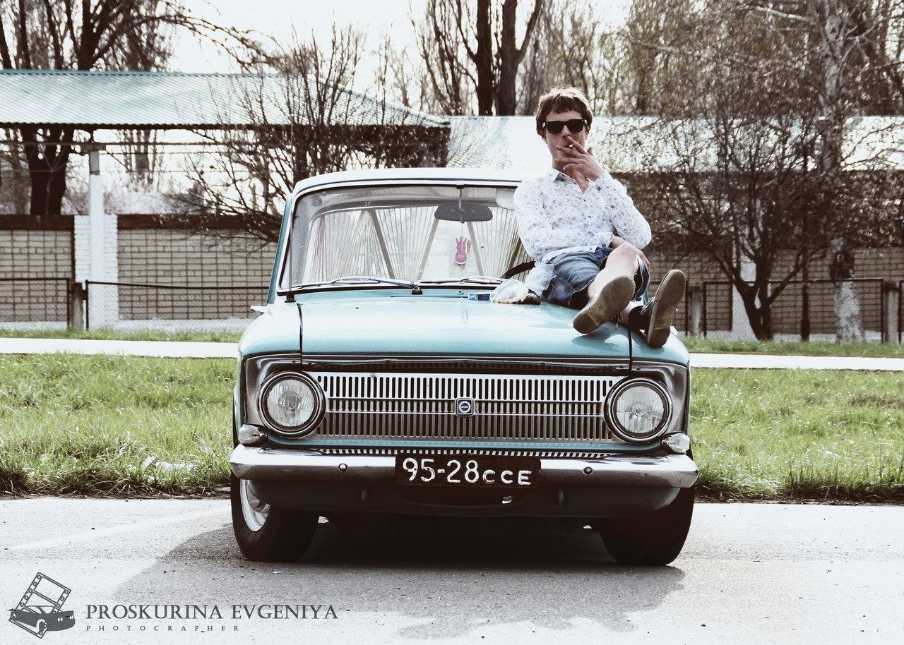 Олег Дмитриев, Ставрополь - фото №5