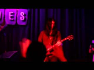 Lust Lies - Binds Blinds Live @ The House of Blues-SD