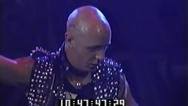 Judas Priest - Diamonds And Rust (Live At Irvine Meadows 1991) [Pro-Shot] [60fps] [HQ]