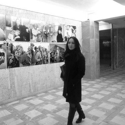 Екатерина Беридзе, 7 июня 1960, Москва, id57311657