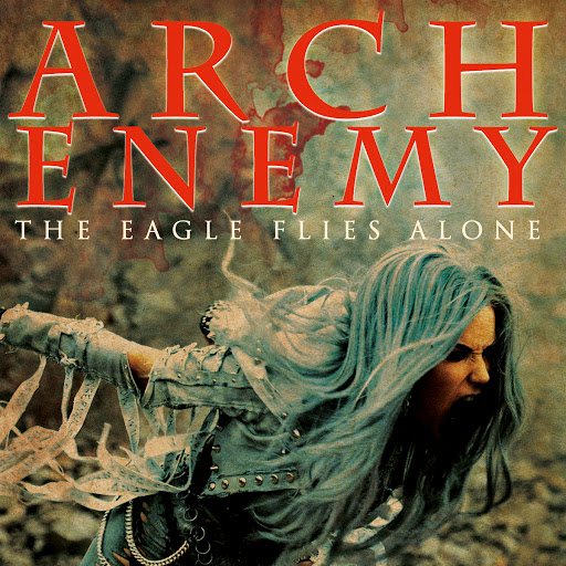 Arch Enemy альбом The Eagle Flies Alone (edit)
