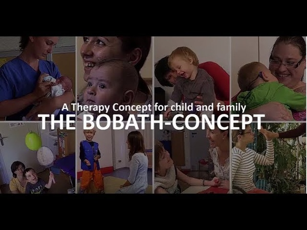 A Therapy Concept for child and family: The Bobath-Concept