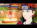 Naruto to Boruto Shinobi Striker TRIAL DEMO Gameplay Walkthrough Part 2 - NINJA LEAGUE Xbox One