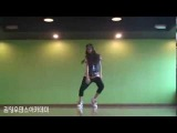 In the Ayer HipHop  Dance Lee Chae Yeon (Kpop Star 3)