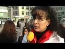 Ägypterinnen möchte die deutsche Kultur schützen!