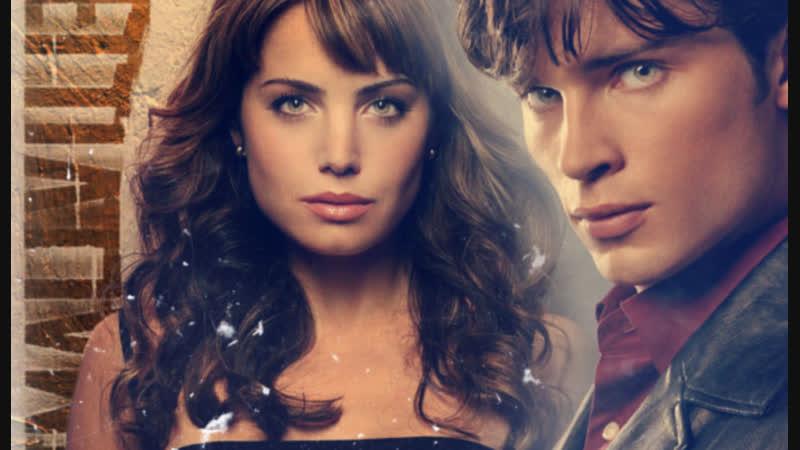 Smallville Clark Lois Tightest Moments Кларк Лоис Самые Крутые Моменты Часть 2