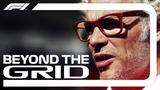 Jacques Villeneuve Interview Beyond The Grid Official F1 Podcast