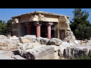 The Palace of Knossos (�������� ���������)