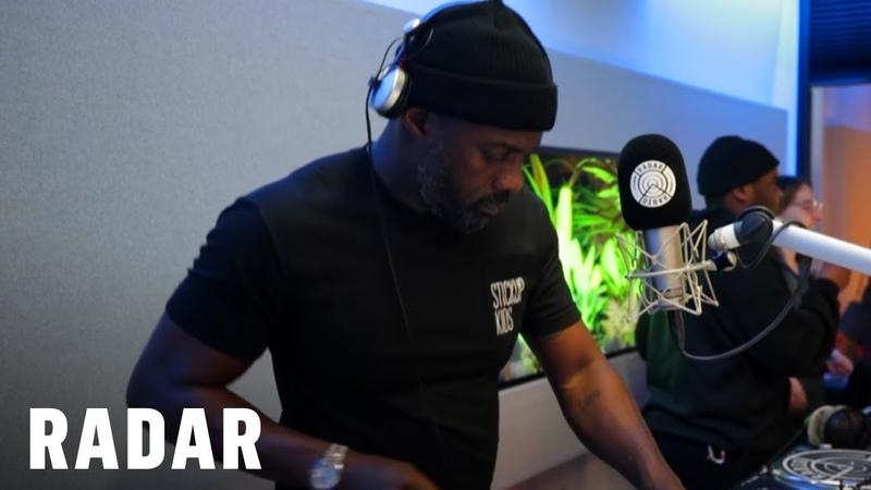 Idris Elba | Full DJ Set on Radar Radio